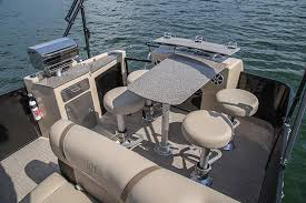 Aqua Patio Pontoon Bimini Top by Ap 259 Cbd Aqua Patio Godfrey Pontoon Boats