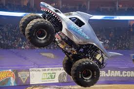 Megalodon | Monster Trucks Wiki | FANDOM Powered By Wikia