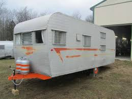 100 Custom Travel Trailers For Sale Restoring Old Camper