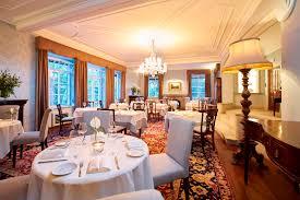 The Dining Room Restaurant