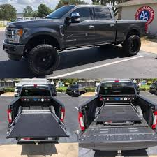All American Truck Accessories - Tire Dealer & Repair Shop ...