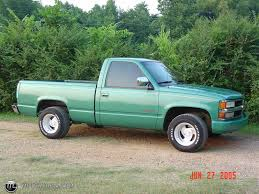 1994 Chevrolet C/K 1500 Series - Information And Photos - ZombieDrive 1994 Chevy Choo Customs Stepside Pickup Truck Flickr My Dad Gave My Son His Old 94 Z71looks Just Like This But C1500 The Switch Chevrolet Ck Wikipedia 1500 Questions It Would Be Teresting How Many 454 Ss Best Of Twelve Trucks Every Guy Needs To Own Readers Rides Issue 3 Photo Image Gallery Fabtech 6 Performance System Wperformance Shocks For 8898 Home Facebook Silverado Parts Gndale Auto Parts 93 Code 32 Message Forum Restoration And Repair Help