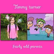 Homestar Runner Halloween 2015 by My Son U0027s Timmy Turner Costume Fun This Is Halloween