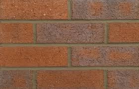 Dark Multi Rustic Brick