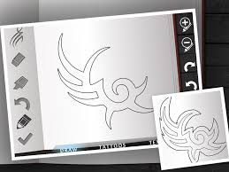 Tattoo Maker Android Games App Source Code
