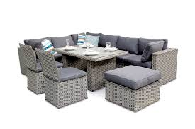 Mayfair 10PC Modular Daybed Rattan Sofa Dining Corner Set - Chairs -  Whitewash Grey Maze Rattan Kingston Corner Sofa Ding Set With Rising Table 2 Seater Egg Chair Bistro In Brown Garden Fniture Outdoor Rattan Wicker Conservatory Outdoor Garden Fniture Patio Cube Table Chair Set 468 Seater Yakoe 8 Chairs With Rain Cover Black Round Chester Hammock 5 Pcs Cushioned Wicker Patio Lawn Cversation 10 Seat Cube Ding Set Modern Coffee And Tea Table Chairs Flower Rattan 6 Seat La Grey Ice Bucket Ratan 36 Jolly Plastic Philippines Small 4 Chocolate Cream Ideal