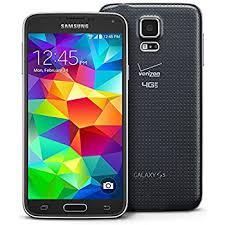 Amazon Samsung Galaxy S5 G900V Verizon 4G LTE Smartphone w