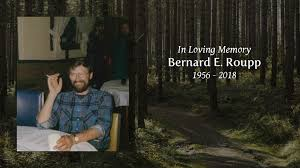 100 Truck Lite Wellsboro Pa Obituary Of Bernard E Roupp Buckheit Funeral Chapel And Cremator