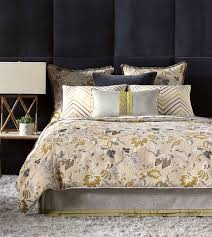 Luxury Bedding by Eastern Accents Caldwell Collection