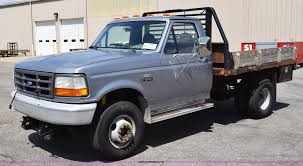 1997 Ford F450 Super Duty Flatbed Truck | Item H5147 | SOLD!... Ford Flatbed Truck For Sale 1297 1956 Ford Custom Flatbed Truck Flatbeds Trucks 1951 For Sale Classiccarscom Cc1065395 S Rhpinterestch Ford F Goals To Have Pinterest Work Classic Metal Works N 50370 1954 Set Funks 1989 F350 Flatbed Pickup Truck Item Df2266 Sold Au Rare 1935 1 12 Ton Restored Vintage Antique New Commercial Find The Best Pickup Chassis 1971 F 550 Xl Sale Price 15500 Year 2008 Used 700 Dropside 1994 7102 164 Custom Rat Rod 56 Ucktrailer Kart