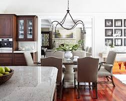 Kitchens With Dark Cabinets And Light Countertops by Our Most Beautiful Kitchens Traditional Home
