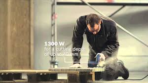 Handheld Tile Cutter Malaysia by Bosch Diamond Tile Cutter Gdc 125 Professional Youtube