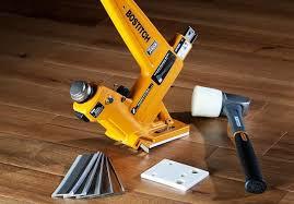 Flooring Nailer Vs Stapler by 5 Best Flooring Nailers U2013 Reviews U0026 Buying Guide