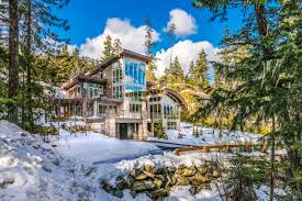 100 Whistler Tree House Stamp Of Approval 5 Top SkiVacation Homes Our