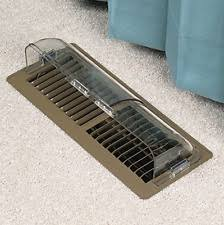 Drop Ceiling Vent Deflector floor vent ebay