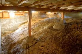 Floor Joist Jack Crawl Space by Is Crawlspace Ventilation Required