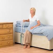Elderly Bed Rails by Bed Rail Homecraft The Mobility Centre