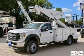 100 Rent A Bucket Truck 2019 Versalift VST50TN Bucket Truck Mounted To Ford F550