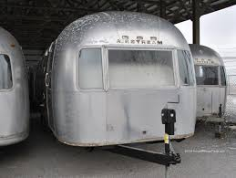 100 Airstream Vintage For Sale 1972 Sovereign Pioneer Trailer