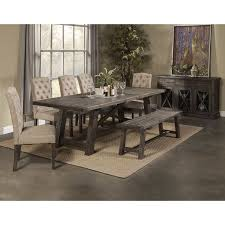Wayfair Modern Dining Room Sets by Best 25 Extendable Dining Table Ideas On Pinterest Table