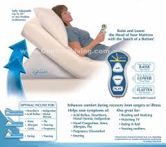 Inflatable Bed Wedge by 14 Best Ergonomic Support Pillows Support Contour Cushion Toronto