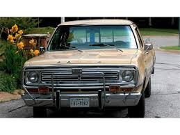 1973 Dodge D100 For Sale | ClassicCars.com | CC-898684