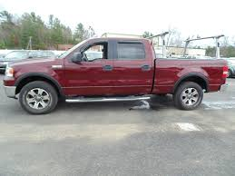 100 2006 Ford Truck Used F150 XLT At Dave Delaneys Columbia Serving Hanover