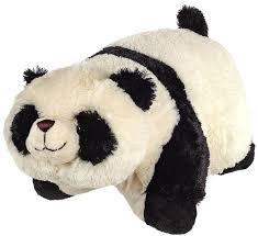 Amazon Pillow Pets Pee Wees 11 Inch Folding Stuffed Animal