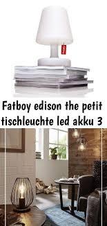 fatboy edison the petit tischleuchte led akku 3 decor