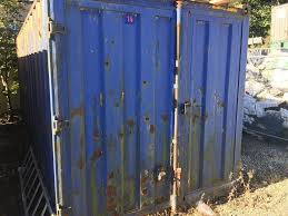 100 20 Foot Shipping Container For Sale In Jedburgh Scottish Borders Gumtree