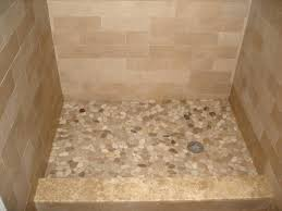 Home Depot Marble Tile Sealer by Bathroom Very Beautiful For Bathroom With Pebble Tile Shower