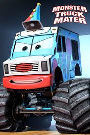 100 Truck Movies Monster Mater Foxtel