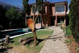 100 Casa Leona Oaxaca Villa For Rent In OAXACA