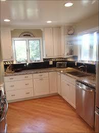 kitchen menards closet shelving unfinished kitchen cabinets home