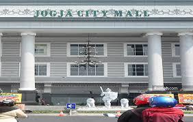 Jogja City Mall Yogyakarta Rumah