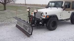 Snow Plow For Sale For Jeep Wrangler - YouTube Western Suburbanite Snow Plow Ajs Truck Trailer Center Wisconsin Snow Plows Madison Removal Equipment Milwaukee 1992 Mack Rd690p Single Axle Dump Salt Spreader For Used Buyer Scoop Dogs For Sale 1911 M35a2 2 12 Ton Cargo With And Old Plow Trucks Plowsitecom Plowing Ice Management Advice On 923931 A2 Buyers Guide Plows Atv Illustrated Blizzard 680lt Snplow Rc Youtube Tennessee Dot Gu713 Trucks Modern Vwvortexcom What Small Suv Would Be Best