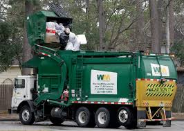 100 Garbage Trucks In Action Waste Management Supervisors Sentenced For Hiring Undocumented