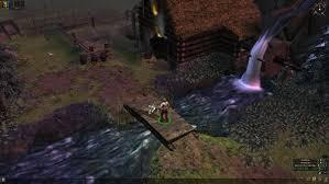 dungeon siege 3 map engineering dungeon siege