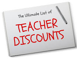 Teacher Discount Guide - Dr. William H. Horton Elementary School How To Buy Polymer Clay The Blue Bottle Tree Solidsurfacecom Promo Codes Wolf Coupons Coupon February 122 Crafty Sales Hedgehog Hollow Dick Blick Locations Online Shop Promotion Dblick Promo Codes Restaurants In City Center Newport News Au6r2ot7 Teacher Appreciation Week 2019 Heres A List Of Deals And Discounts Dont Miss These Top Offers For Educators Lane Bryant Bras On Sale Arts 1316 Drawing I Fall 2017valdez 1