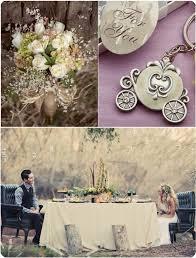 Cinderella Theme Wedding Scene And Decorations Fabulous Hairstyles