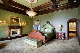 16 Charming Victorian Bedroom Design Ideas