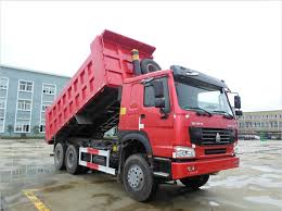 Hot Seller HOWO 6x4 Dump Truck Purchasing, Souring Agent | ECVV.com ...