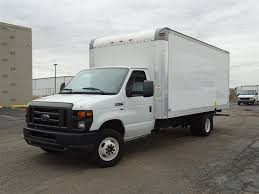 Used Commercial Trucks & Vans In Lyons, IL | Freeway Ford Trucks