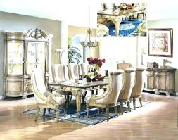 Fancy Dining Room Sets Elegant Chairs Formal Table Manufacturers Nice Tables Fine Furniture Chair Ro Home