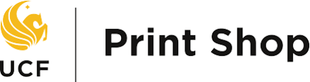 The UCF Print Shop Services