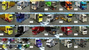 100 18 Wos Haulin Truck Mods EU TZ TRUCK MOD Ara Yama Ndir Oyun
