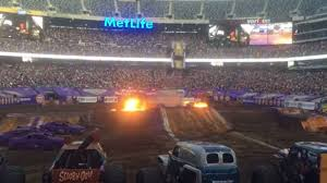 Watch: Crazy American Nails First Ever Monster Truck Front Flip | Mpora Lee Odonnell Claims Mjwf Xviii Freestyle Title Monster Jam This Historic Truck Front Flip Will Astonish You Back Fail Hdgood Quality Youtube Play To Jumps Online And Free Trucks For Ring Power Machines Sandys2cents Oakland Ca Oco Coliseum 21817 Review World Champion Tom Meents To Attempt A Neverbeforedone Lot 2 Hot Wheels Monster Front Flip Takedown Track Set 5 Does Successful 96x Rock St George History Has Been Made With These Was Just At A Monster Show Grave Digger Failed