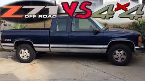 Z71 Vs Regular 4x4 Truck - Which Is Better? - YouTube 20 Chevrolet Silverado Hd Z71 Truck Youtube 2019 Chevy Colorado 4x4 For Sale In Pauls Valley Ok Ch128615 Ch130158 2018 4wd Ada J1231388 K1117097 2014 1500 Ltz Double Cab 4x4 First Test K1110494 Used 2005 Okchobee Fl New Crew Short Box Rst At J1230990 Martinsville Va
