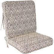 Walmart Outdoor Patio Chair Cushions by Outdoor Cushions U0026 Pillows Walmart Com