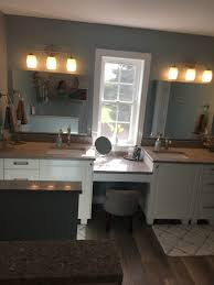 Ikea Bathroom Planner Canada by How To Design A Laundry Room And Bathroom With Ikea Kitchen Cabinets